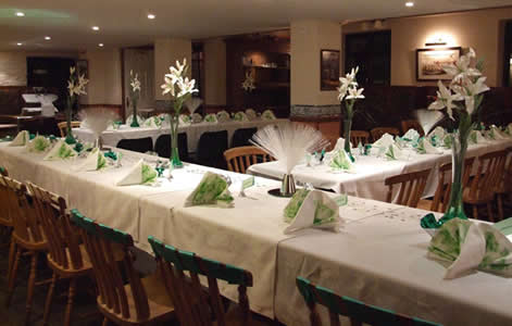 Weddings And Function Room Hire